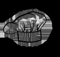 Sconefully Delicious Logo
